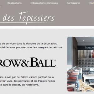 Page Farrow & Ball