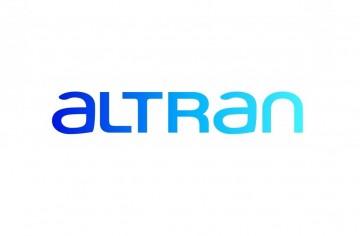 Logo - ALTRAN CIS