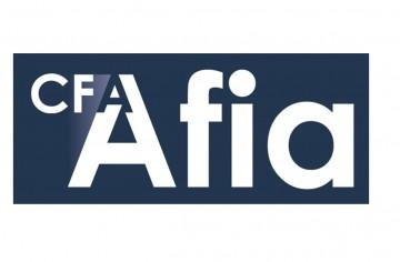 Logo - CFA de l'AFIA