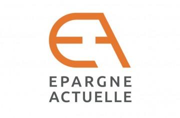 Logo - Épargne Actuelle