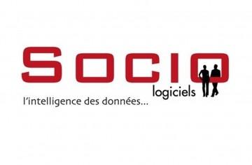 Logo - SOCIO-LOGICIEL