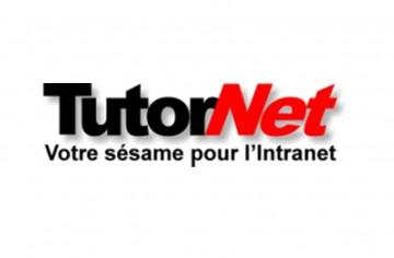 Logo - TutorNet