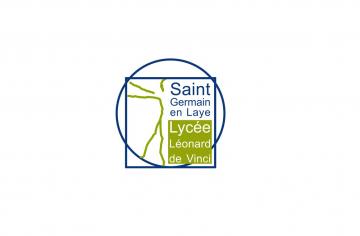Logo - Lycée Léonard de Vinci