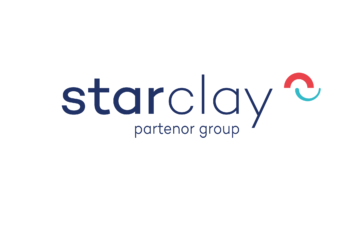 Logo - Starclay