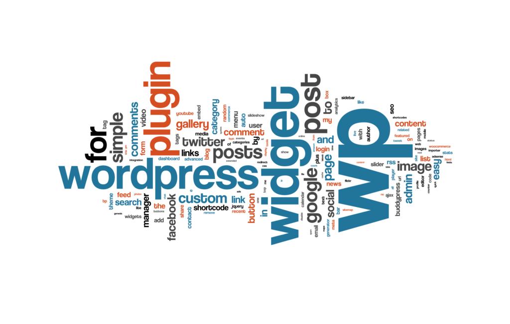 plugins wordpress - paul flye sainte marie