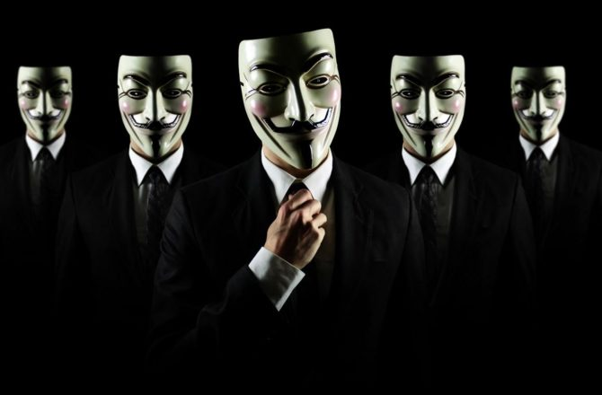 Remember, remember, the 5th of November - Guy Fawkes
