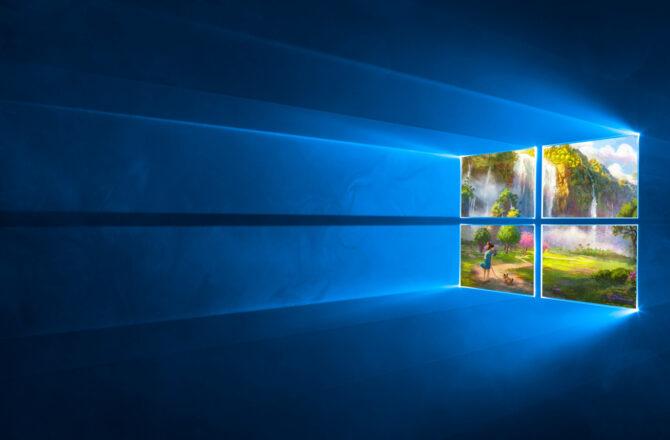Les 4 petits logiciels indispensables sur Windows 10 - Version 2020