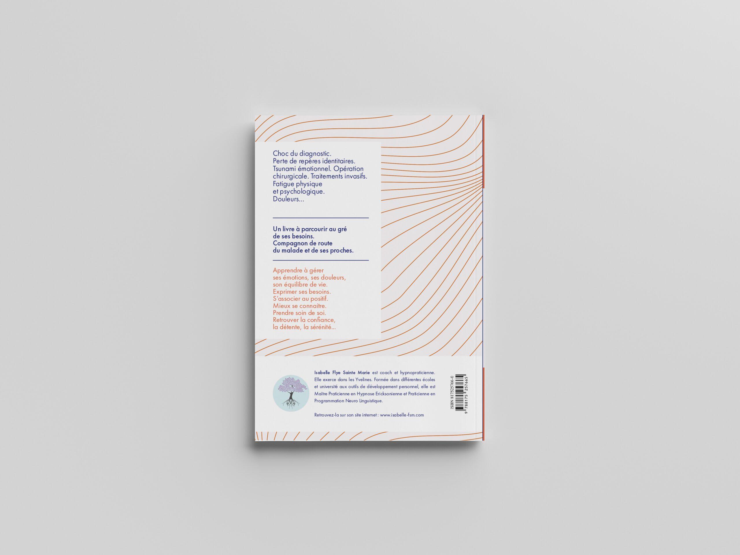4eme de couverture du livre